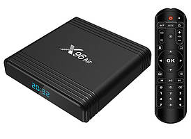 Смарт приставка Android TV Box X96 Air 2/16 GB