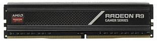 Оперативная память AMD 16GB DDR4 3000MHz Radeon R9 Gamer (R9S416G3000U2S)
