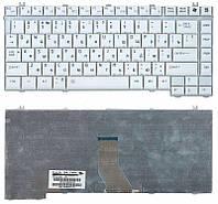 Клавиатура для ноутбука Toshiba Qosmio F20 / NSK-T4M01, фото 1