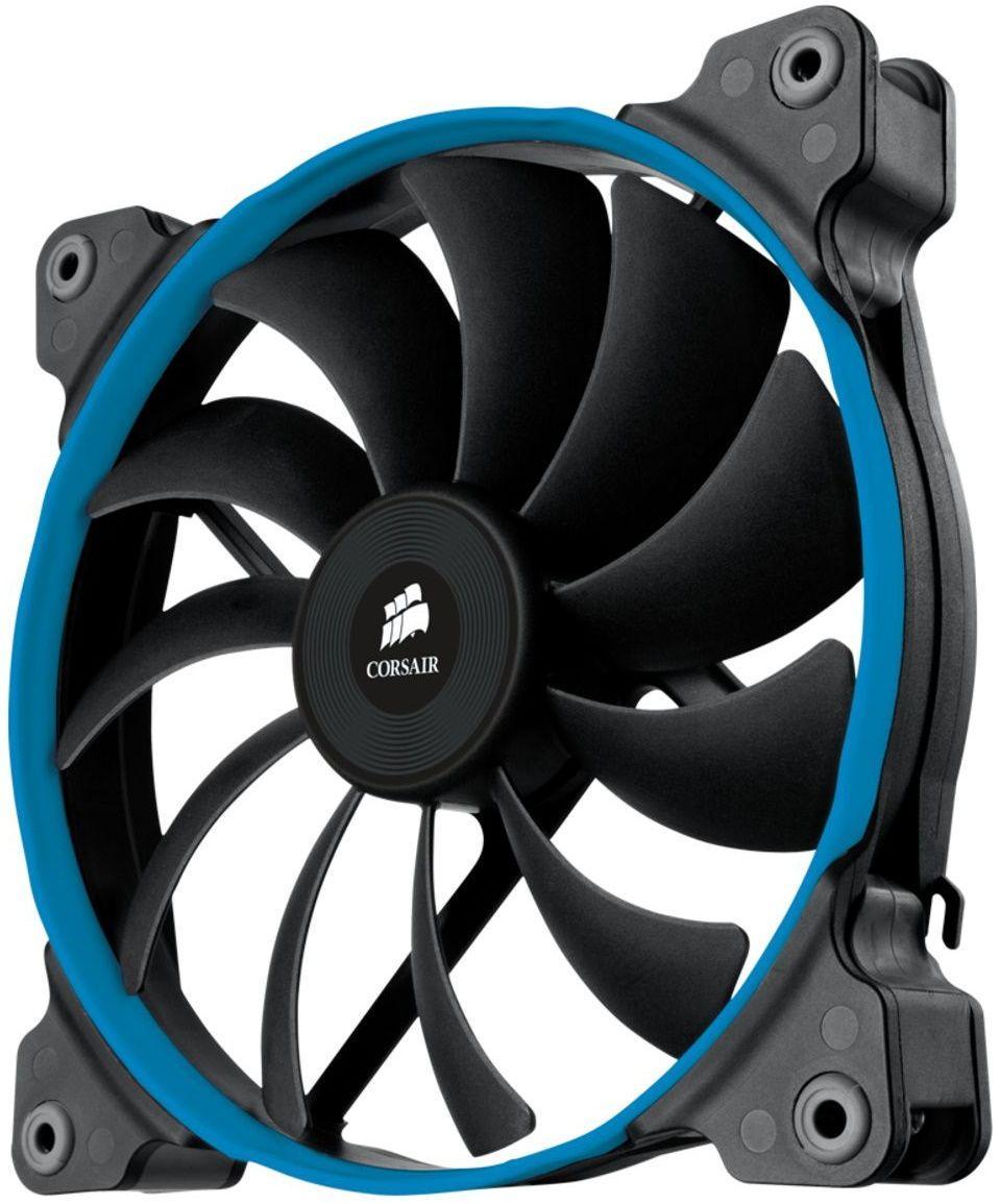 Система охлаждения Corsair AF140 (CO-9050009-WW) Blue