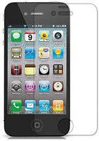 Защитная пленка BoxFace Противоударная Apple iPhone 4, iPhone 4S Clear