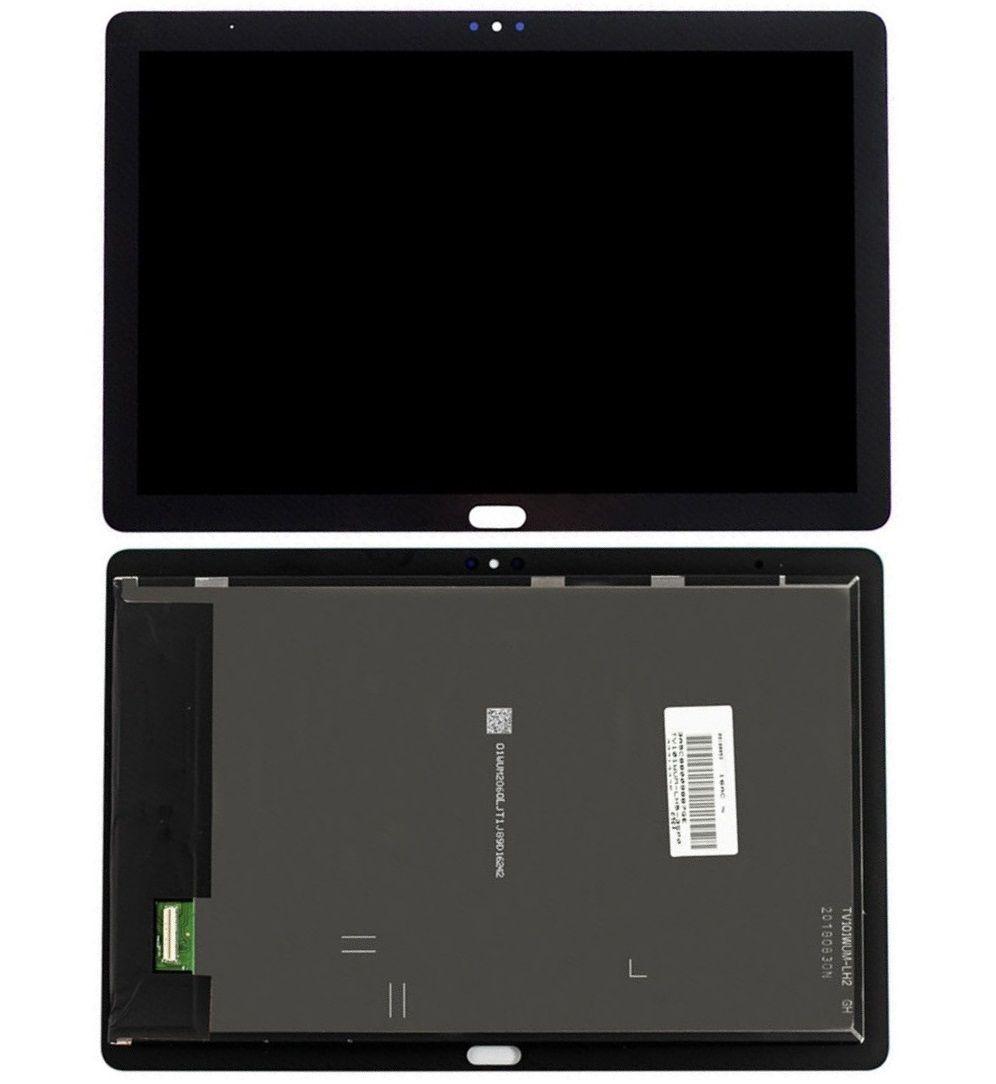 Дисплей для планшета Huawei MediaPad T5 10 (AGS2-W09HN, AGS2-AL00HN) + Touchscreen (copy) Black