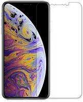 Захисна плівка BoxFace Протиударна Apple iPhone XS Max Clear