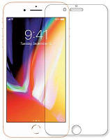 Защитная пленка BoxFace Противоударная Apple iPhone 7 Plus, iPhone 8 Plus Clear