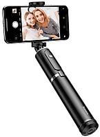 Монопод-трипод Baseus Fully Folding Selfie Silver Stick (SUDYZP-D1S)