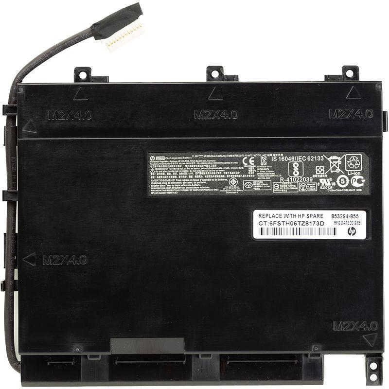 Аккумулятор для ноутбука HP PF06XL / 11.55 V 8300mAh Original