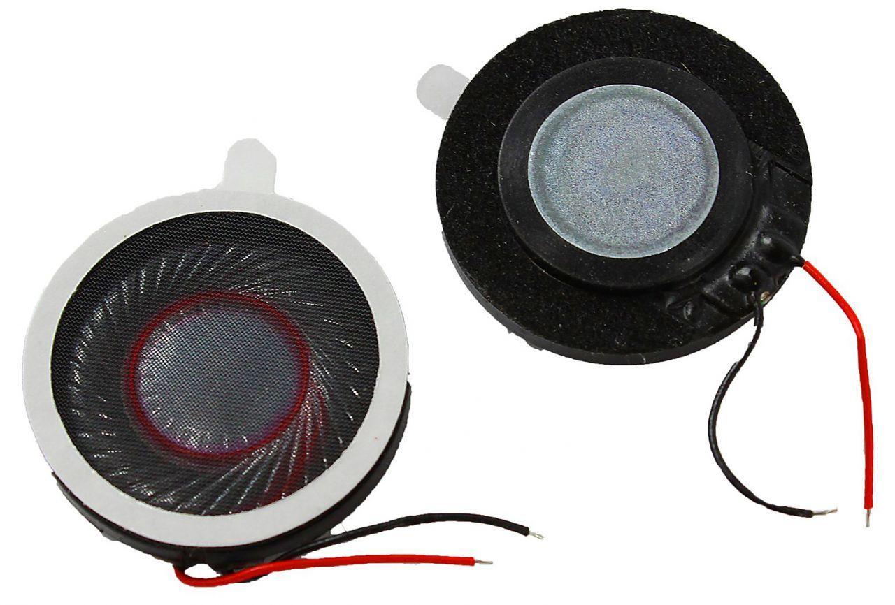 Динамик Универсальный (d 23 mm) Полифонический (Buzzer)