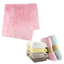 Банное махровое полотенце 160х80 см Bathlux SH88007 SKL11-132195