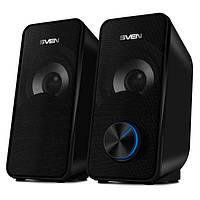 Колонки акустичні Sven 335 Black