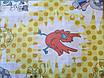 Качественные постельные комплекты для детей., фото 6