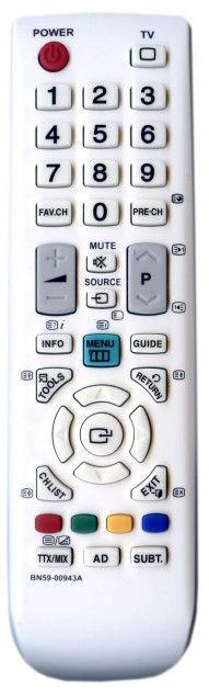 Пульт для телевізора Samsung BN59-00943A