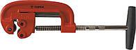 Труборез TOPEX для стальных труб 3 - 50 мм (1/8 - 2)