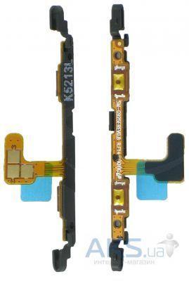 Шлейф Samsung Galaxy S6 Edge G925F с кнопками регулировки громкости