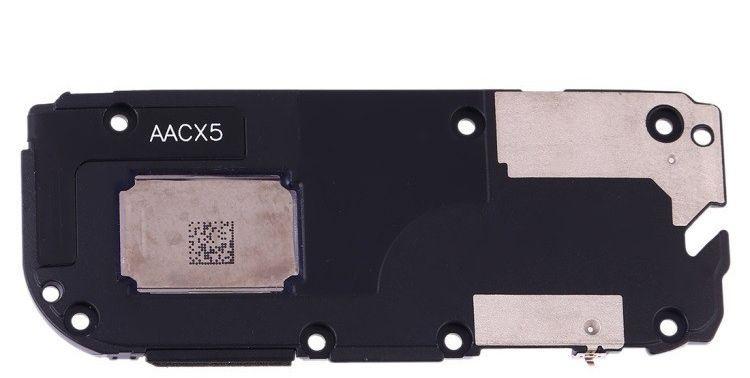 Динамик Xiaomi Mi 9 Полифонический (Buzzer) в рамке