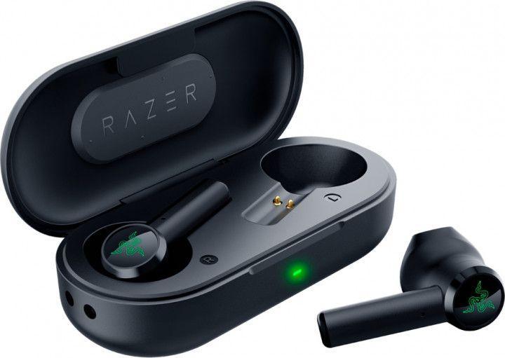Наушники Razer Hammerhead True Wireless Black (RZ12-02970100-R3G1)