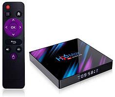 Медіаплеєр Android TV Box H96 Max 2/16 GB
