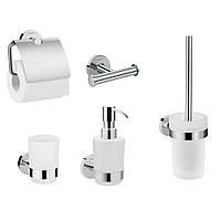 Набор аксессуаров для ванной комнаты LOGIS