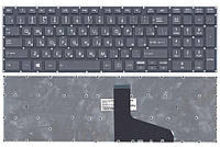 Клавіатура для ноутбука Toshiba Satellite C50 C50D C50T C55 C55D C55T C70 C70D C75 C75D без рамки Black