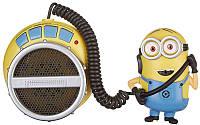 Коммуникатор смены голоса с микрофоном eKids Universal Despicable Me, Minions