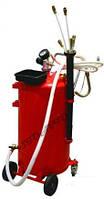 Установка для вакуумного отбора масла Torin TRG-2093, фото 1
