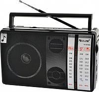 Радиоприемник портативный Golon RX-M70 Черный, фото 1