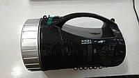 Радиоприемник Sonika SA-4001 Черный
