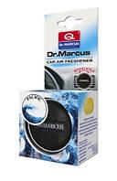 Автомобильный Освежитель воздуха Dr. Marcus Speaker Shaped ( Динамик ) Океан