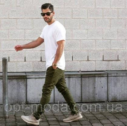 """Шикарные и удобные мужские брюки """"Кингстон"""""""