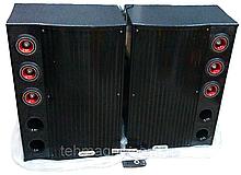 Колонки Ailiang USB FM-2100K