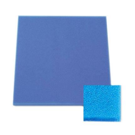 Листова губка тонкого очищення JBL Fine Filter Foam проти будь-яких помутнінь води, 50x50x5 см, фото 2