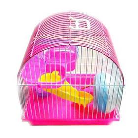 Клетка Tesoro 619E для мелких грызунов, 25х19х26 см