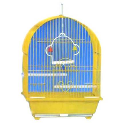 Клетка Tesoro 5A100 для птиц, 30х23х40 см, фото 2