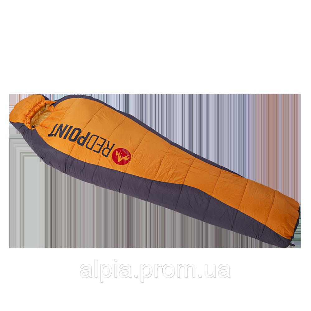 Спальный мешок Red Point Pro-Light 200 (правый)