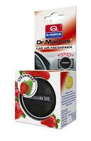 Освежители воздуха в салон машины Dr. Marcus Speaker Shaped ( Динамик ) Клубника