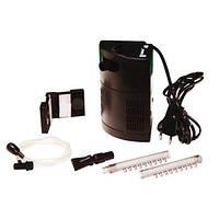 Экономичный внутренний фильтр JBL CristalProfi i60 greenline для аквариумов 40-60 л
