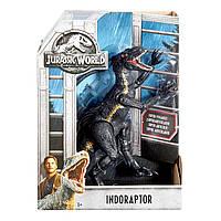Фигурка динозавра Jurassic World Индораптор FVW27 ТМ: Jurassic World