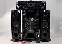 Акустична система 3.1 Era Ear E-43 (60 Вт)