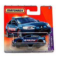 Автомобиль Matchbox Большой город C0859 ТМ: Matchbox