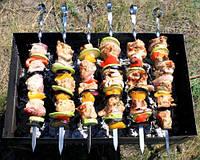 Начался сезон пикников! Как вкусно приготовить шашлык?