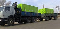 Кран манипулятора Киев 20 тон