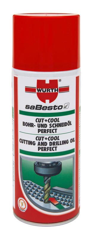 Смазка для сверления CUT+COOL PERFECT, 400 мл