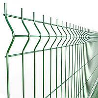 """Секция ограждения ТМ """"3D Забор"""" 2500х1230 мм, дм. 3/4 мм"""