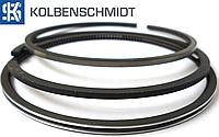 Поршневые кольца, STD на Renault Trafic / Opel Vivaro 1.9dCi (2001-2006) Kolbenschmidt (Германия) 800036110000