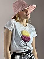 Шляпа SSPx15 пудра, фото 1