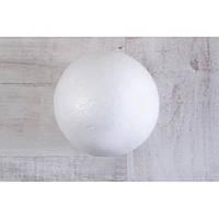 Пінопластовий шар 10 см