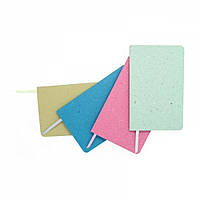Блокнот A5 для малюнку 80г/м2, 50 л, колір в асортименті, SMILTAINIS
