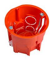 Коробка монтажна КЕ-511 встановлювана для виробів, що відповідають вимогам європейських стандартів