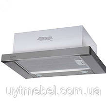 Витяжка VENTOLUX Garda 750 50 INOX SMD LED (Вентолюкс)