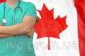 Фахівці клінічної медицини в Альберту