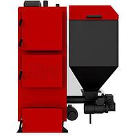 Твердотопливный котел Альтеп DUO PELLETS (КТ-2Е-SH) 62 кВт